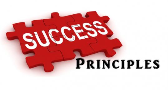 7 Succes principes voor leren sturen op vrijheid van Trichotillomanie